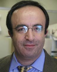 Haydar Kurban, PhD