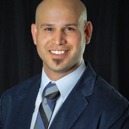 Julio Ceniceros