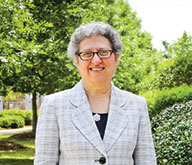 Mehri Fadavi, PhD