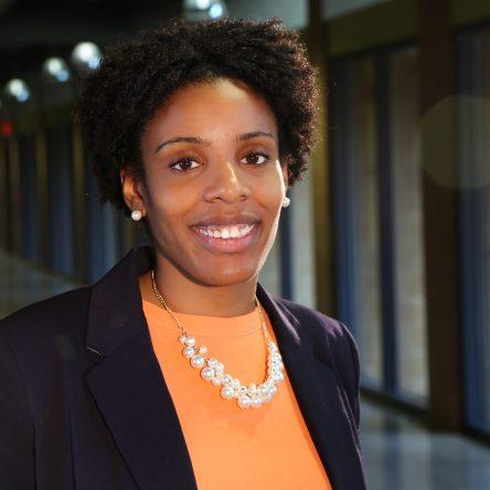 Melika Matthews, MPA