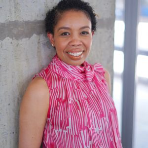 Leticia Williams, PhD