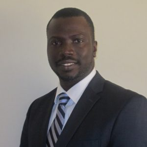 Joseph Essamuah-Quansah, PhD