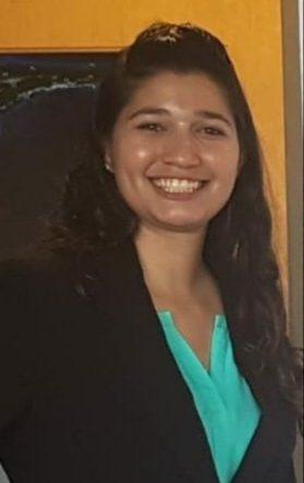 Maria Morales-Caez