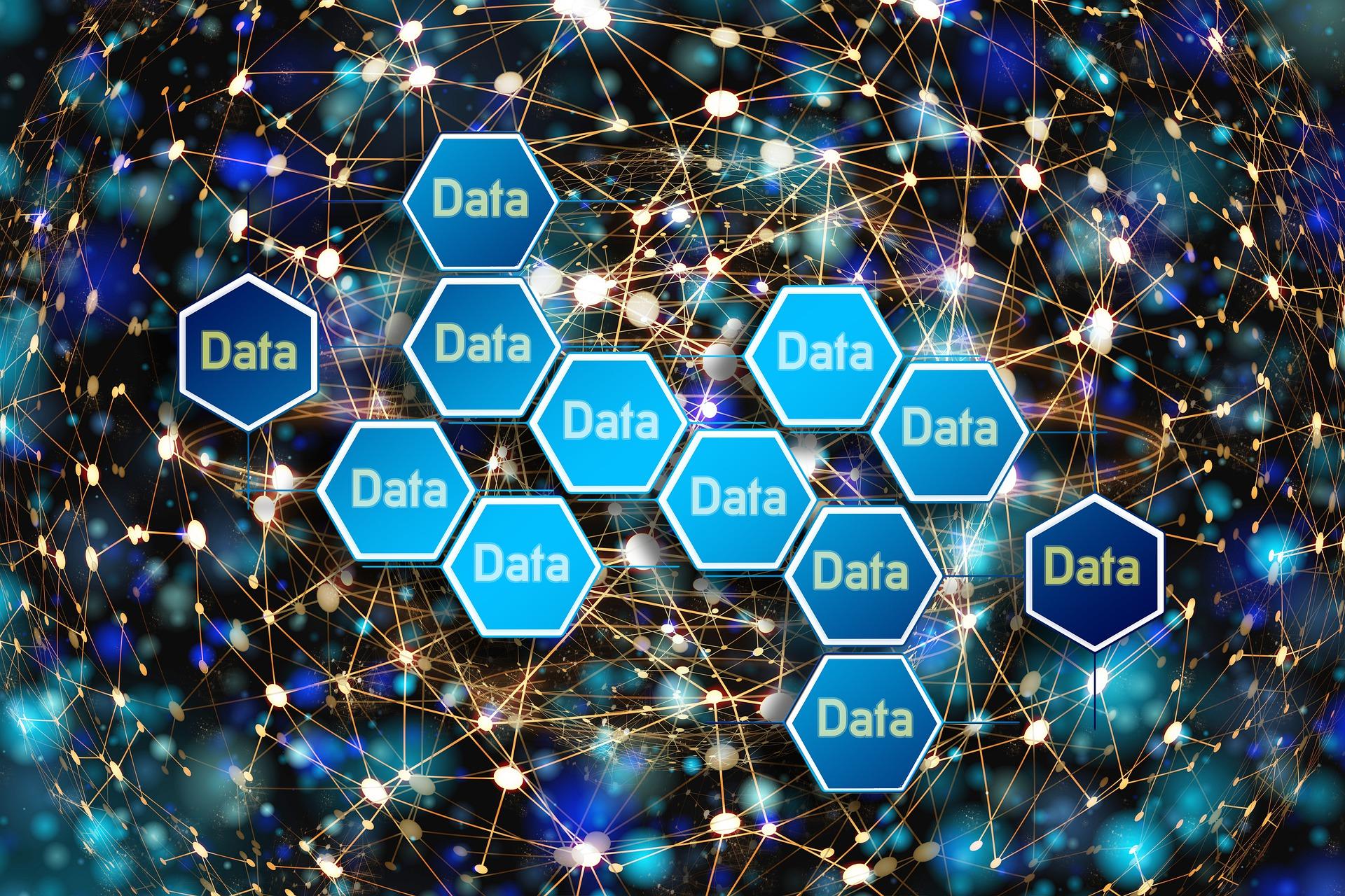 NCAS-M Data Management
