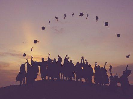 Spring 2021 NCAS-M Fellow Graduates